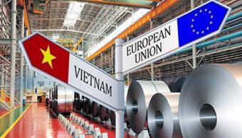 Xuất khẩu thép vào thị trường EU: Đòi hỏi cao nhất là chất lượng